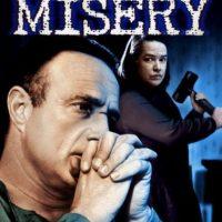 """Misery"". Ya disponible. Foto:vía Netflix"