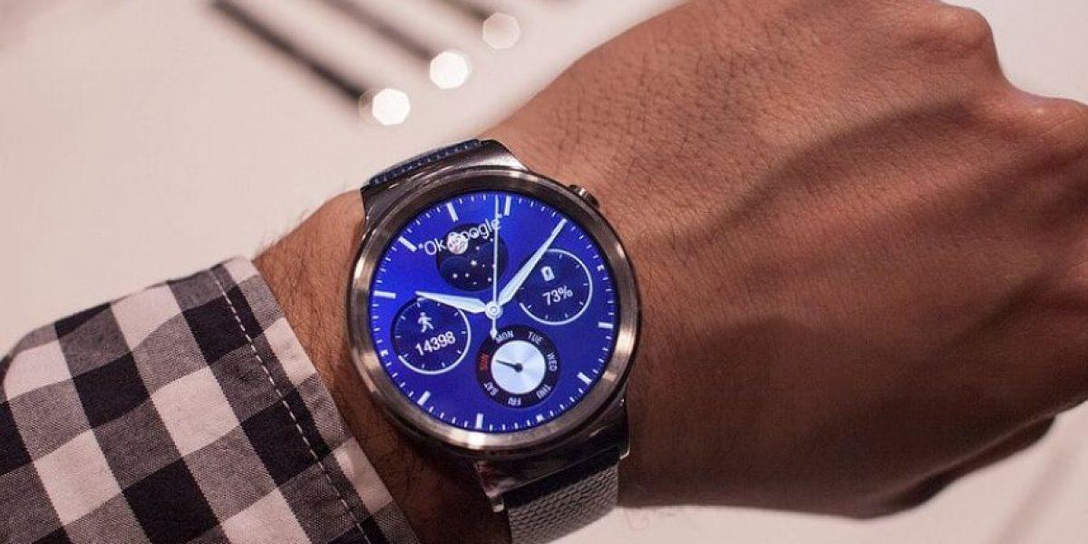 Huawei presenta su Smart Watch y dos modelos de smartphone en Guatemala