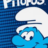 """""""Los pitufos"""". Ya disponible. Foto:vía Netflix"""