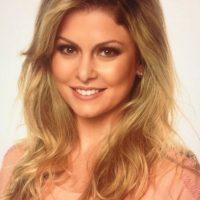 Ahora tiene 36 años y sigue trabajando junto a Xuxa como presentadora. Foto:vía instagram.com/bborges