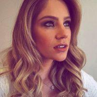 Ahora tiene 37 años, es una estrella de las telenovelas brasileñas y es madre. Foto:vía instagram.com/julianabaronj