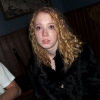 La actriz de 27 años es la última en declarar contra James Deen. Foto:vía nickiblue.tumblr.com