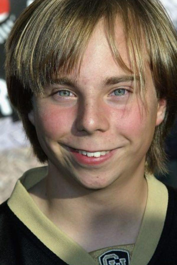"""En el año 2000 se unió al elenco del """"The Amanda Show"""". Foto:Getty Images"""