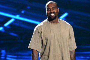Y Kanye West está más que contento por la llegada de su segundo retoño. Foto:Getty Images