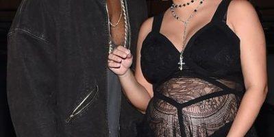 ¿La vida de Kanye West cambiará con la llegada de su segundo hijo?