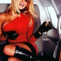 """A lo largo de su carrera ha posado en varias ocasiones para la revista """"Playboy"""" Foto:vía instagram.com/pamelaanderson"""