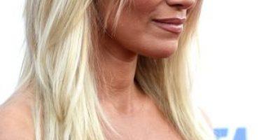 """Así """"trolearon"""" a Pamela Anderson por posar en ropa interior a sus 48 años"""