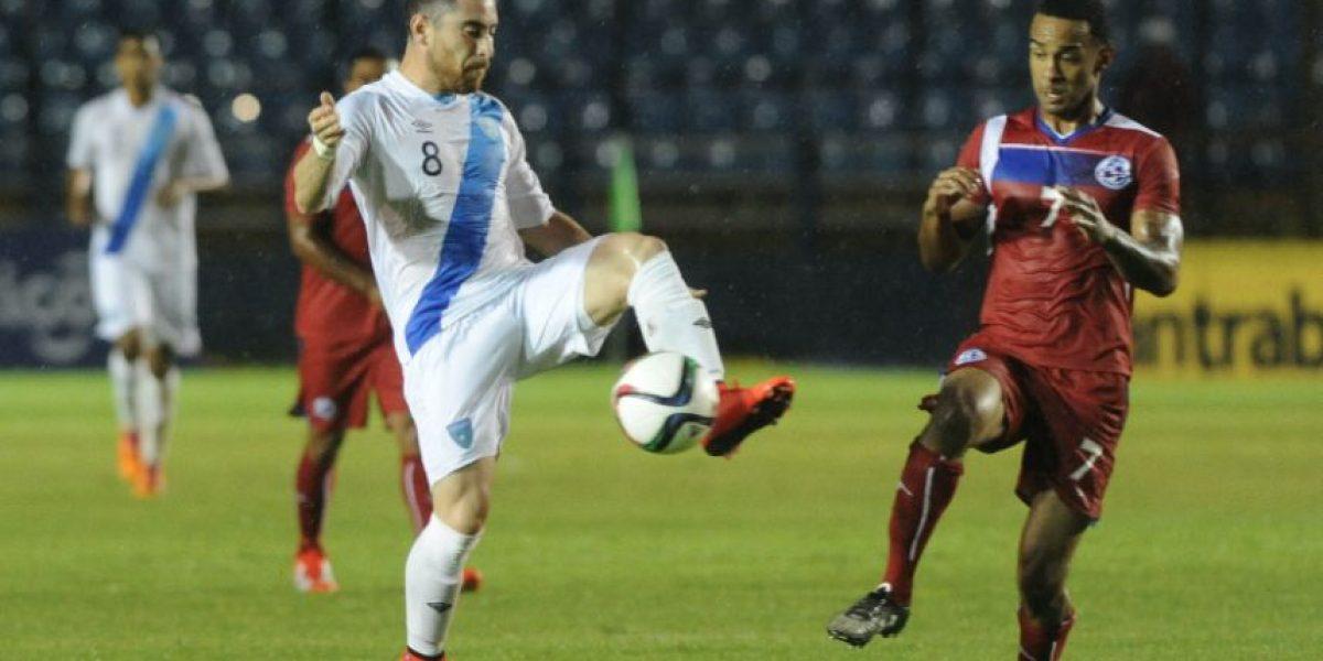 Nicaragua nos supera en el ranquin FIFA