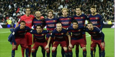 Jugador del Barça reconoce su culpa y acepta ir a la cárcel por un año