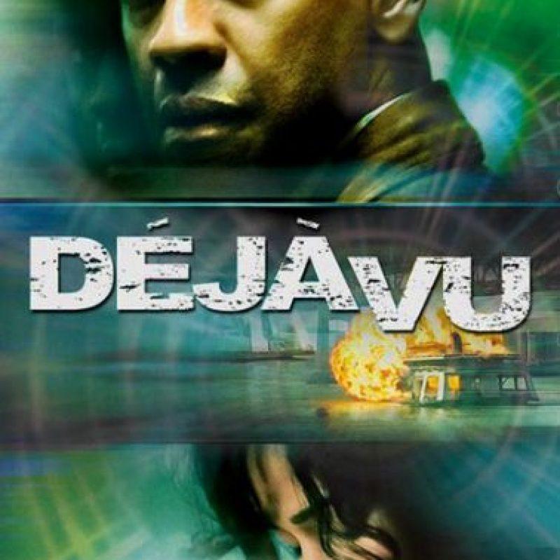 """""""Déjà Vu""""- Disponible a partir del 9 de diciembre. Foto:vía Netflix"""