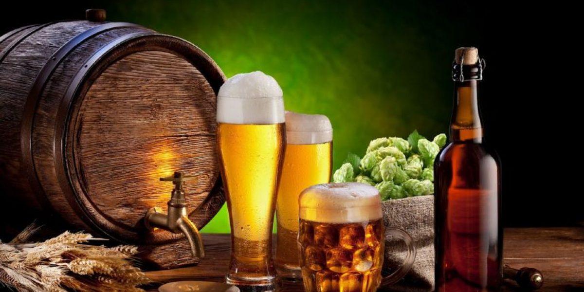 Conoce la nueva cerveza que desafía la gravedad y que te encantará