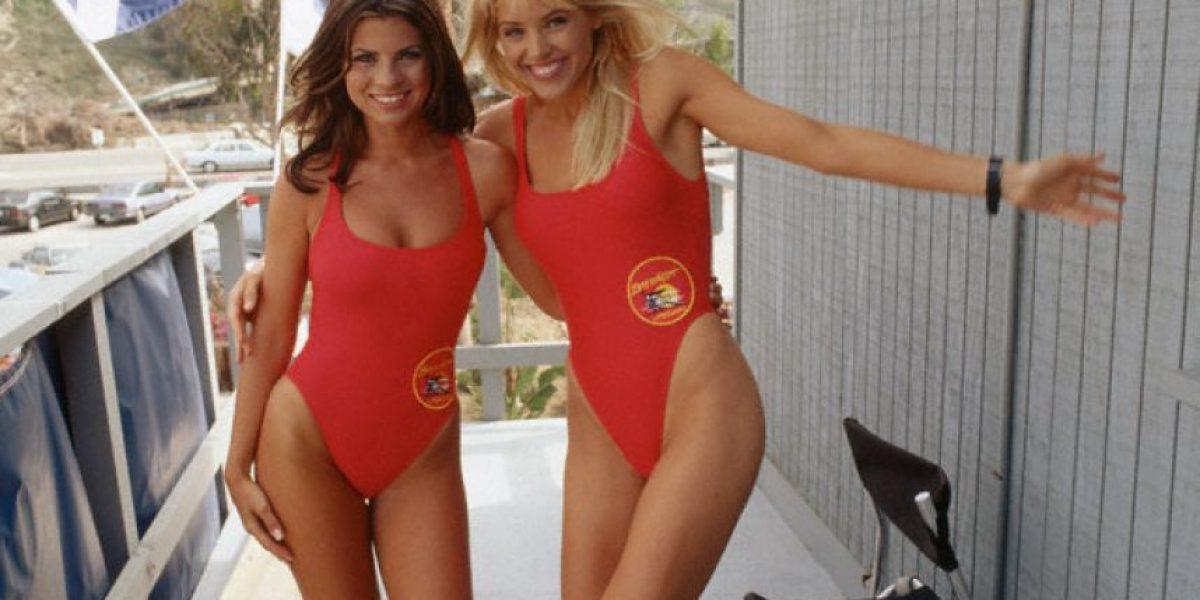 """FOTOS. Exactriz de """"Baywatch"""" impacta a sus seguidores con su aumento de peso"""