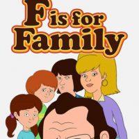 """""""Fis for Family"""" – Temporada 1. Disponible a partir del 18 de diciembre. Foto:vía Netflix"""