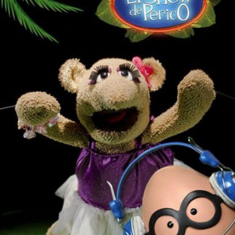 """""""El show de Perico"""" – Temporada 3. Ya disponible. Foto:vía Netflix"""