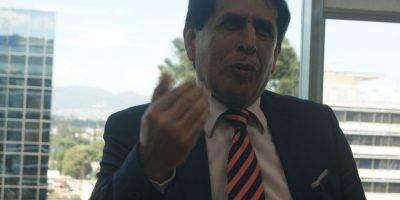 El nombre del presidente de la Federación de Guatemala está entre los implicados. Foto:Ruslin Herrera