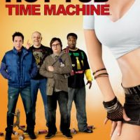 """Hot tub time machine"". Ya disponible. Foto:vía Netflix"