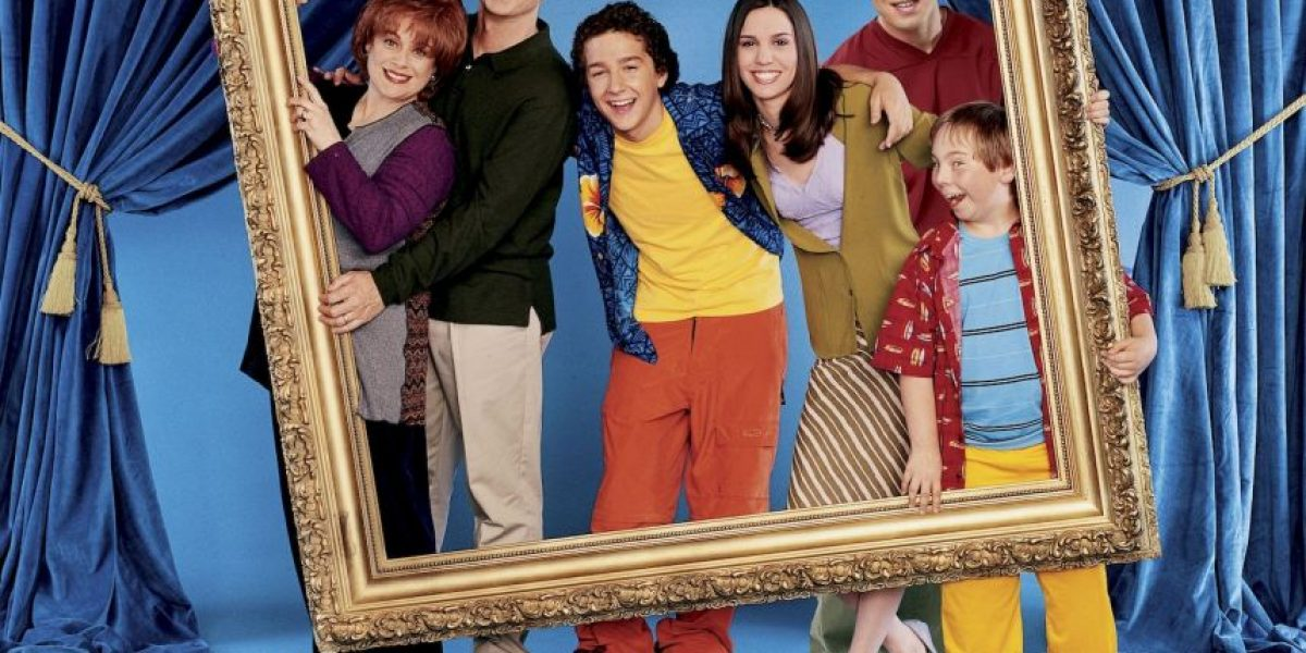 Fue una estrella de Disney Channel y ahora trabaja en un centro comercial
