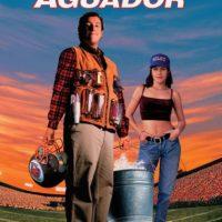 """""""El aguador"""". Disponible a partir del 9 de diciembre. Foto:vía Netflix"""