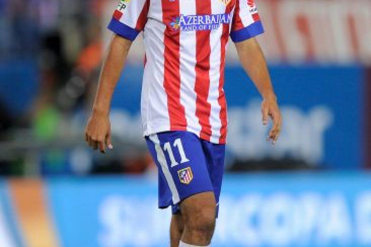 5. Raúl Jiménez Foto:Getty Images