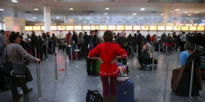 También son recomendados y muchas aerolíneas cuentan con dichos programas. Si viaja constantemente esta puede ser una alternativa para ahotrar dinero al momento de comprar boletos. Foto:Getty Images