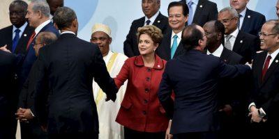 Asimismo, ha indicado que el dinero que pide debe provenir de las naciones más ricas. Foto:Getty Images