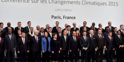 Se ha criticado el lento avance de las conversaciones de la COP21. Foto:Getty Images