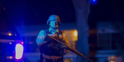 5. El número de heridos asciende a 17. Foto:Getty Images