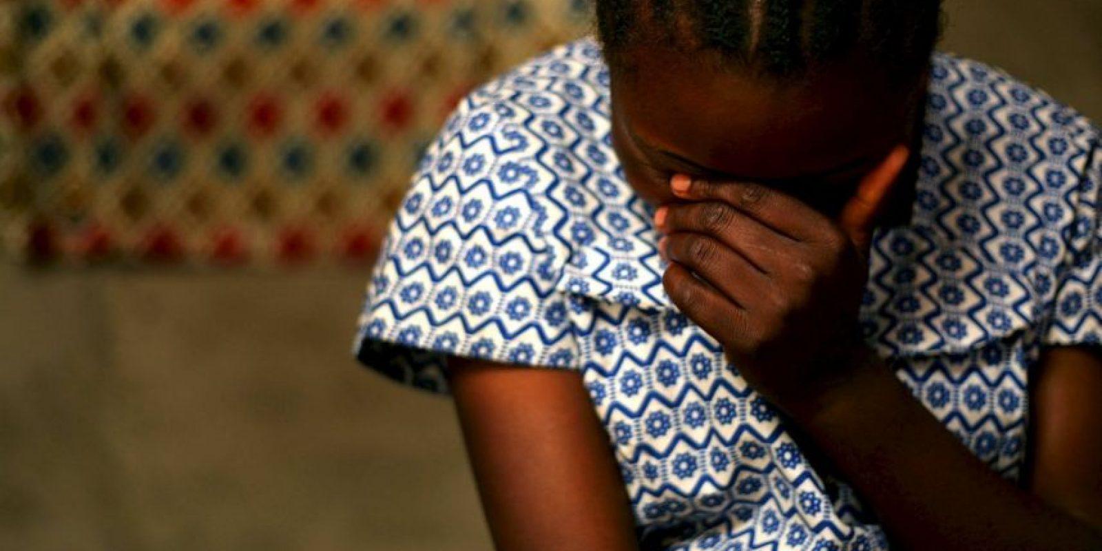 6. Lo más importante estar consiente que no tiene la culpa de lo sucedido. De acuerdo con datos del Departamento de Justicia estadounidense. Foto:Getty Images