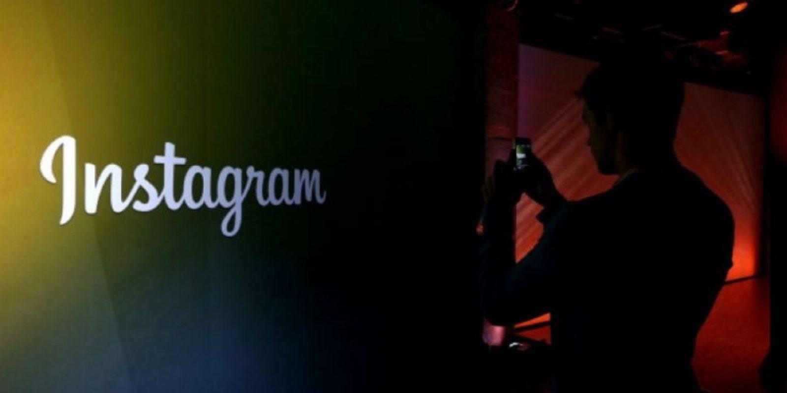 La nueva moda es nombrar a los niños como los filtros de Instagram. Foto:Getty Images