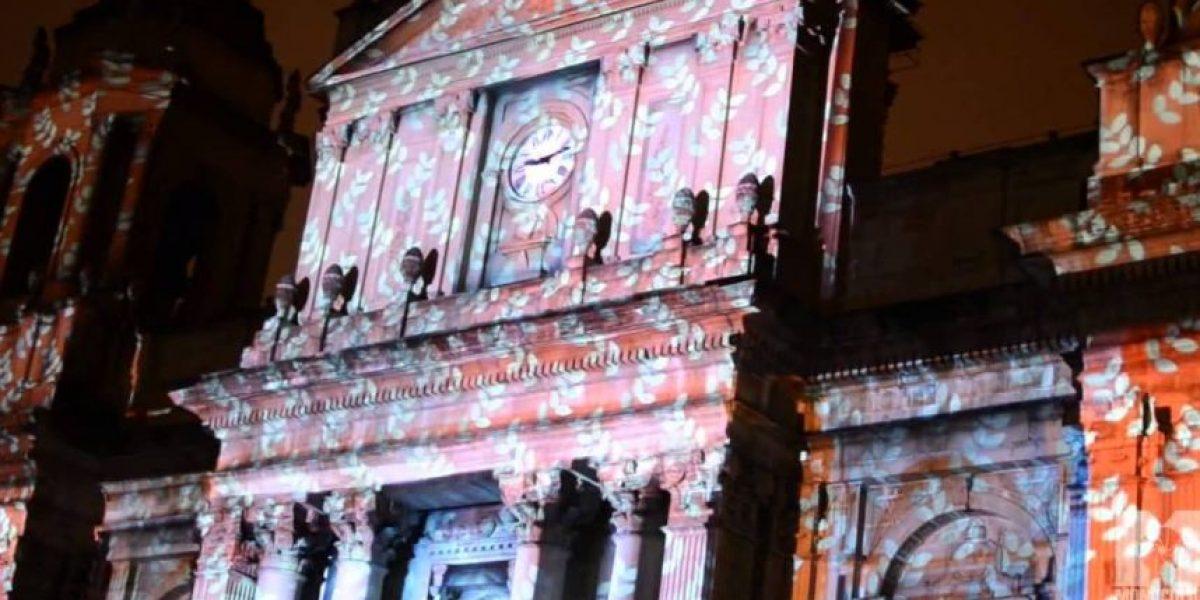 La Catedral Metropolitana se pintará de color, nacimientos e imágenes en 3D