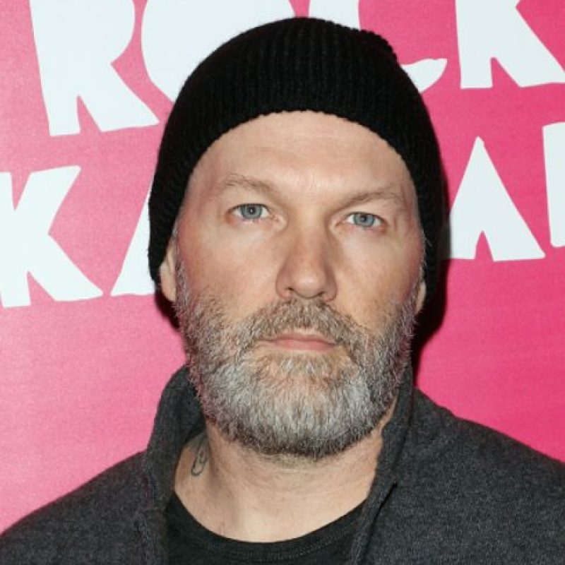 A la fecha, sigue con Limp Bizkit. Foto: vía Getty Images