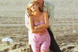"Sarah Michelle Gellar se hizo mundialmente famosa por ""Buffy, la Cazavampiros"". Foto:vía Getty Images"