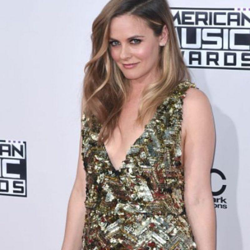 """Apareció en películas como """"Salón de Belleza"""", con un pequeño papel. Foto:vía Getty Images"""
