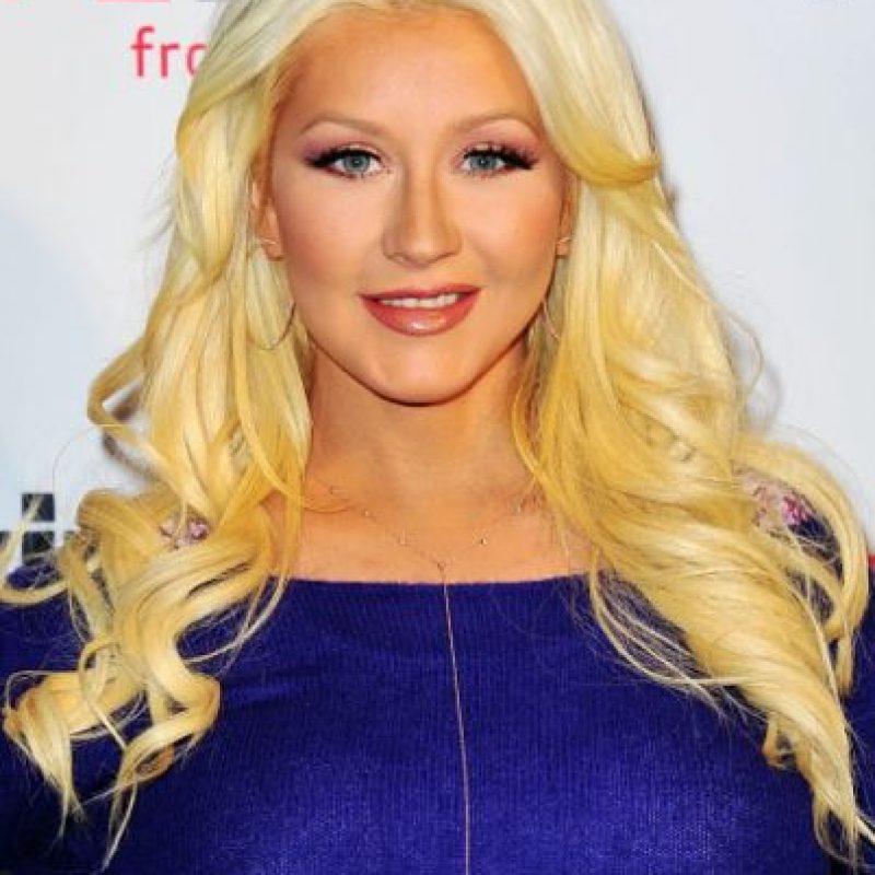 Sin embargo, sus kilos de más se le atribuyeron en 2011 al divorcio con Jordan Bratman, con quien tuvo a su hijo Max. Foto:Getty Images