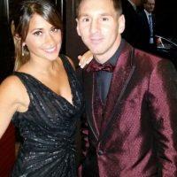 En las redes comparte los mejores momentos al lado de su pareja Antonella Rocccuzzo Foto:Vía instagram.com/leomessi