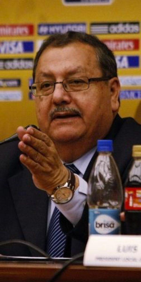 Jiménez, Trujillo y Salguero han sido implicados en las investigaciones. Foto:Publinews