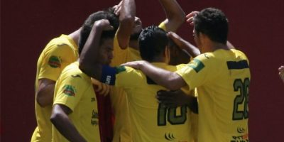 Guastatoya se encamina a hacer historia en la Liga Nacional