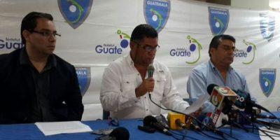 Suspenden a Brayan Jiménez como presidente de la Fedefut