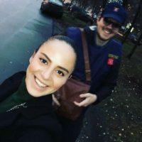 Eleonor Verbitskaya perdió su trabajo por ser demasiado sexy. Foto:Vía Instagram/@djellissexton