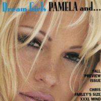 Las mejoras portadas de revistas de Pamela Anderson