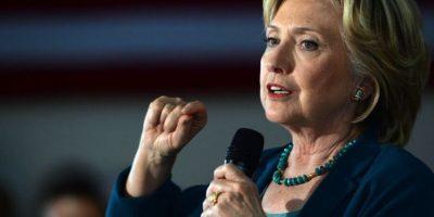 Una de ellas es Hillary Clinton. Foto:Getty Images
