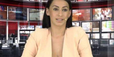 """Tanto que la revista """"Playboy"""" la solicitó para posar para ellos. Foto:Vía Facebook.com/enki.bracaj"""