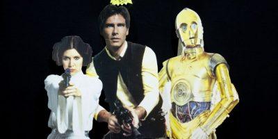 """""""Star Wars"""", la odisea espacial en la que nadie creía"""