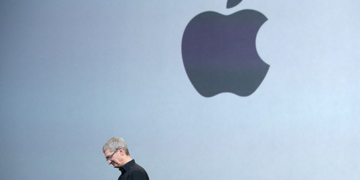 Estos son los productos que Apple declarará