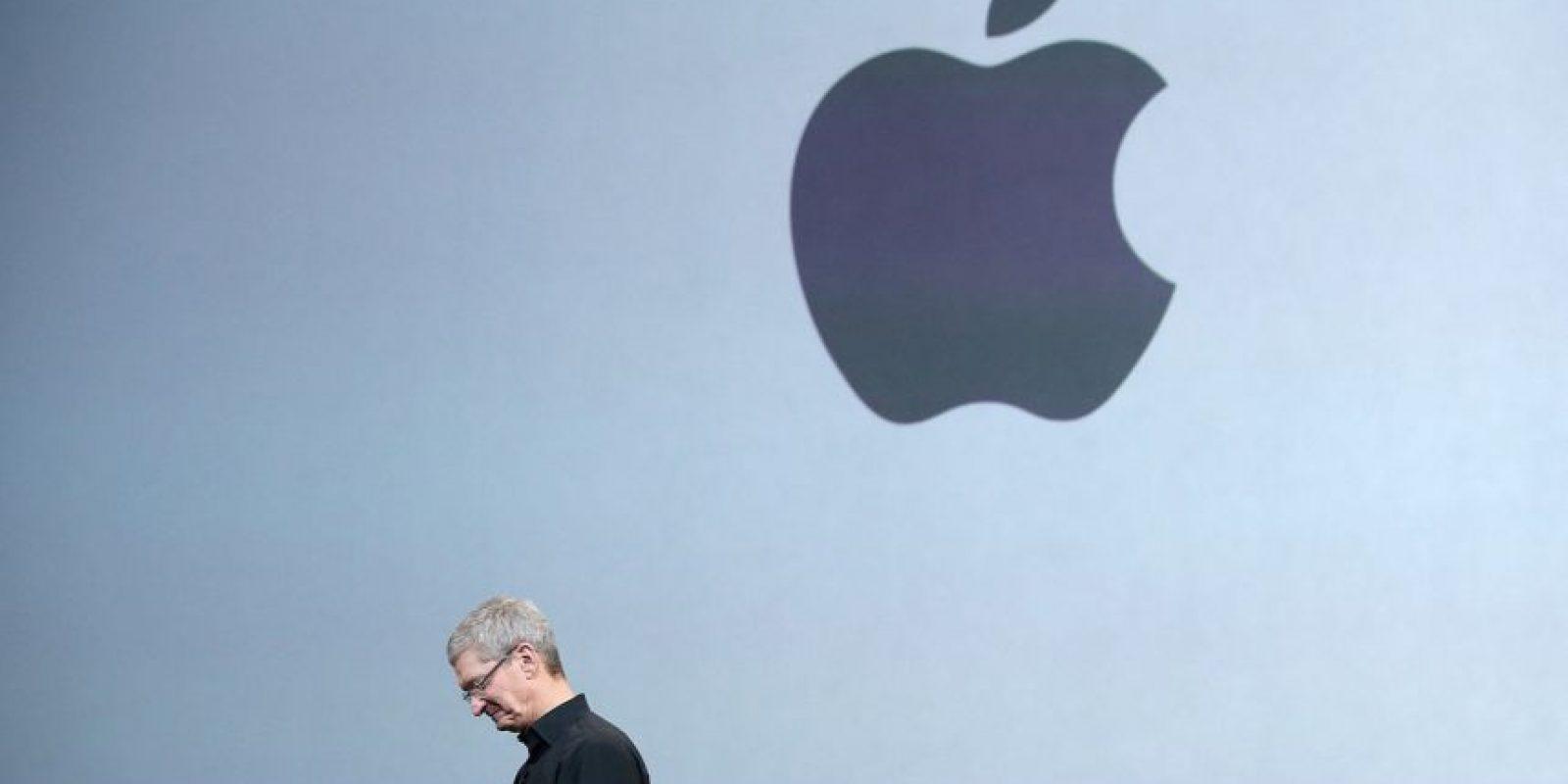 Los dispositivos de Apple que serán obsoletos desde diciembre de 2015 Foto:Getty Images
