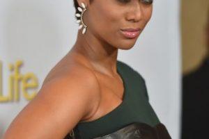 Por su parte, Tyra Banks ya tiene 42 años Foto:Getty Images