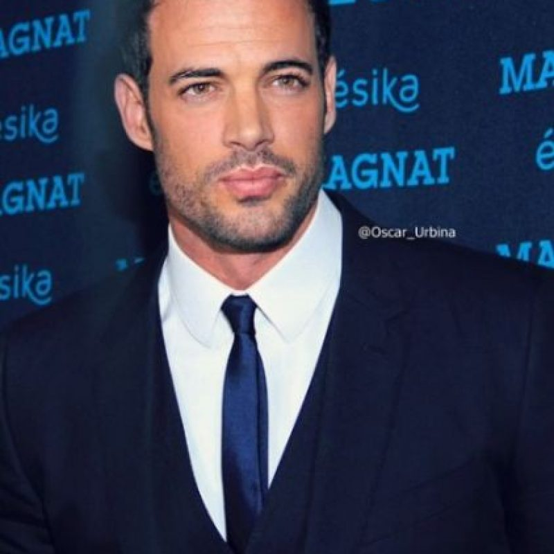 William Levy Foto: vía instagram.com/williamlevy