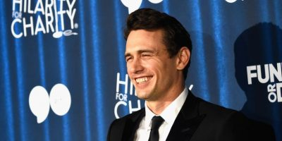 James Franco Foto: Getty Images