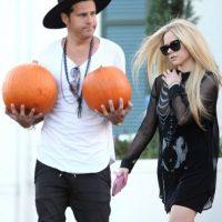 El disfraz de Halloween de la cantante le jugó una mal pasada. Foto:The Grosby Group