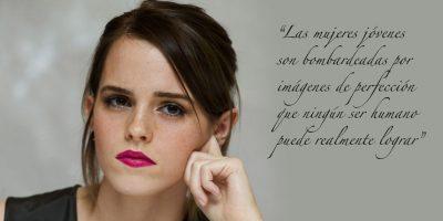 Las frases inspiracionales de los famosos. Foto:Tumblr